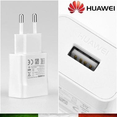 Lopard Huawei P30 Lite Orjinal Hızlı Şarj Cihazı 2A + Veri Data Kablosu HW-050200E49 Renkli